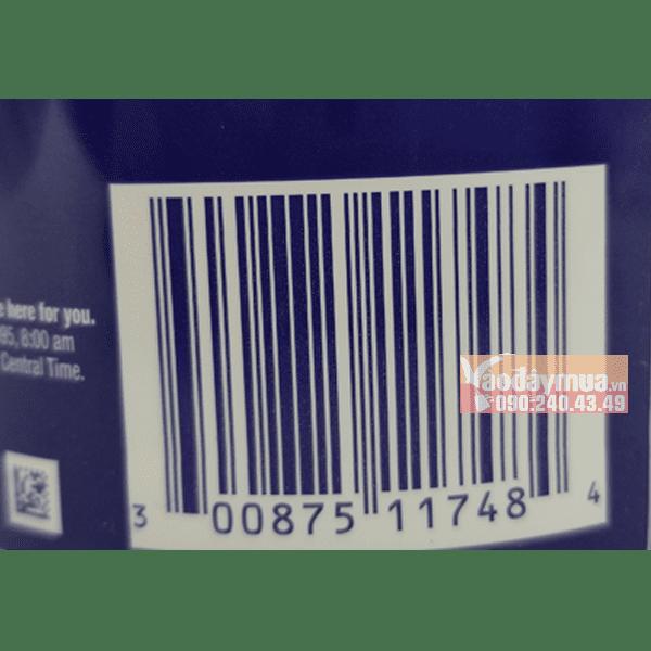 Mã Code của sản phẩm sữa Enfamil