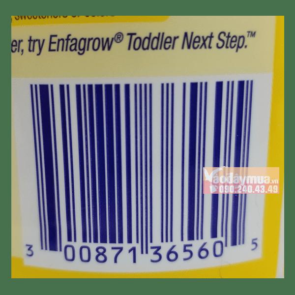 Nên check mã code của sản phẩm khi mua hàng