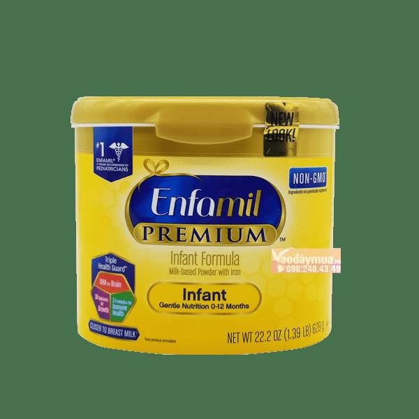Sữa Enfamil Premium