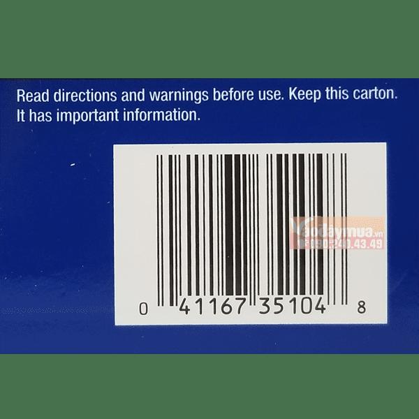 Check mã vạchviên uống dị ứng XYZAL Allergy 24 HR