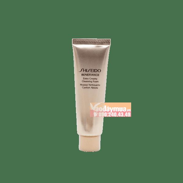 Hình ảnh tổng thể củaSữa rửa mặt chống lão hóa Shiseido