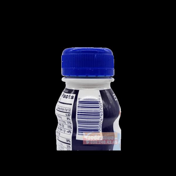 Check mã vạch của sữa ensure nước hương dâu 237ml của Mỹ