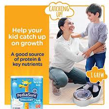 Sữa Pediasure không chỉ tốt mà giúp bé tăng cân và phát triển chiều cao